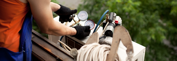 Lentz Heating and Air Conditioning Services